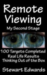 Remote Viewing My Second Stage