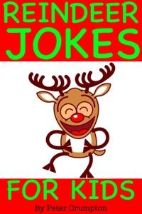 Reindeer Christmas Jokes for Kids