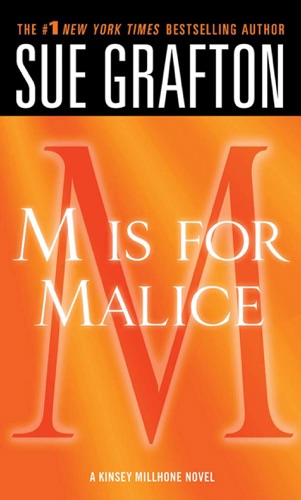 Sue Grafton -