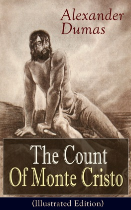 The Count Of Monte Cristo (Illustrated Edition) image