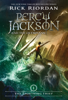 Rick Riordan - The Lightning Thief (Percy Jackson and the Olympians, Book 1)  artwork