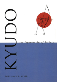 Kyudo The Japanese Art of Archery book