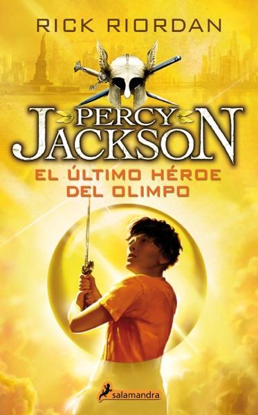 El último héroe del Olimpo