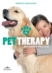 Pet Therapy Book Cover