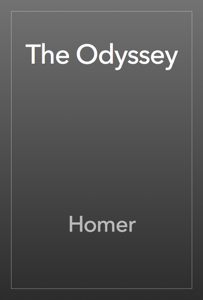 The Odyssey Book Review