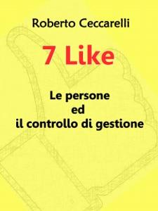 7 like - le persone ed il controllo di gestione da Roberto Ceccarelli