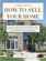 How to Sell your Home