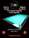 Pool  Billiard Master Academy Training Encyclopedia
