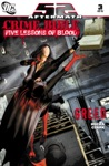 Crime Bible Five Lessons Of Blood 2007- 3