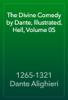 1265-1321 Dante Alighieri - The Divine Comedy by Dante, Illustrated, Hell, Volume 05 artwork
