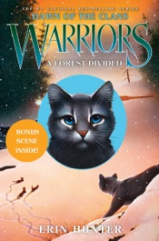 Download and Read Online Warriors: Dawn of the Clans #5: A Forest Divided
