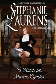 A Match For Marcus Cynster PDF Download