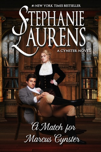 Stephanie Laurens - A Match For Marcus Cynster