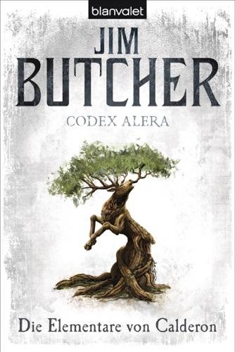 Jim Butcher - Codex Alera 1