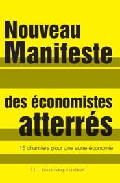 Le nouveau Manifeste d'économistes atterrés
