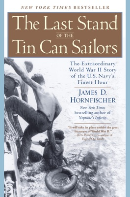 The Last Stand of the Tin Can Sailors