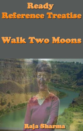 Ready Reference Treatise: Walk Two Moons book