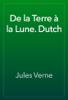 Jules Verne - De la Terre Г la Lune. Dutch artwork