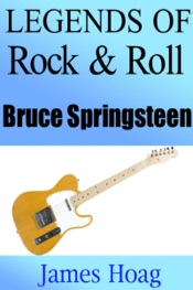 Download and Read Online Legends of Rock & Roll: Bruce Springsteen