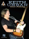 Keith Urban Guitar Anthology