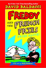 Freddy and the French Fries #1: PDF Download