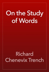 On the Study of Words