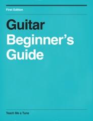 Guitar Beginner's Guide