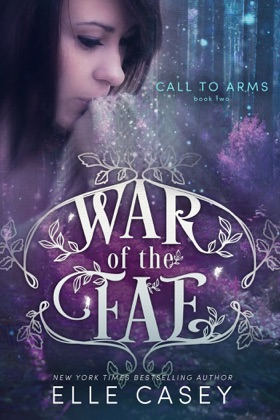 War of the Fae: Book 2 (Call to Arms) image