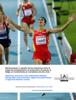 Carlos Balsalobre-Fernández - Monitorización de la carga de entrenamiento, la fatiga y el rendimiento en corredores de élite: Tesis Doctoral ilustración