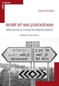 Israël et ses paradoxes Couverture de livre
