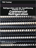 Refrigeration and Air Conditioning Volume 2 of 4 - Commercial Refrigeration