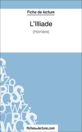 L'Illiade d'Homère (Fiche de lecture)