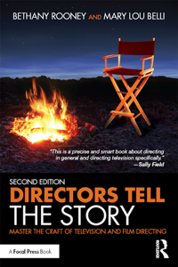 Directors Tell the Story - Bethany Rooney & Mary Lou Belli