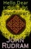 Hello Dear Kiddies #6: Sunflower