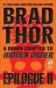 Brad Thor - Epilogue II  artwork