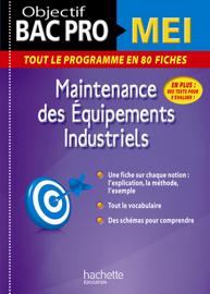 MEI (Maintenance des Équipements Industriels)