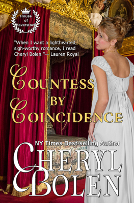 Cheryl Bolen - Countess by Coincidence  book