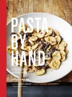 Jenn Louis - Pasta by Hand artwork