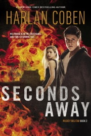 Seconds Away PDF Download