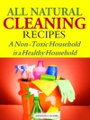 All Natural Cleaning Recipes