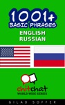 1001 Basic Phrases English - Russian