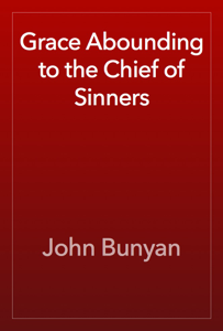 Grace Abounding to the Chief of Sinners Book Review