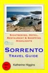Sorrento Amalfi Coast Italy Travel Guide - Sightseeing Hotel Restaurant  Shopping Highlights Illustrated