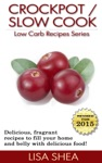 CrockPot  Slow Cook Low Carb Recipes