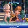 Frozen Fever Annas Birthday Surprise