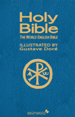 Holy Bible illustrated by Gustave Doré