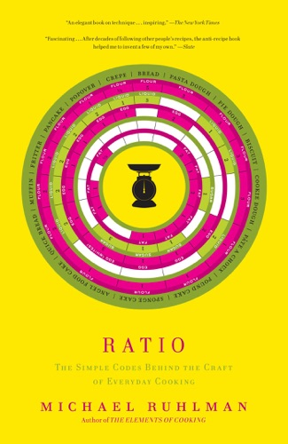 Michael Ruhlman - Ratio