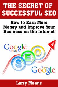 The Secret of Successful SEO Book Cover