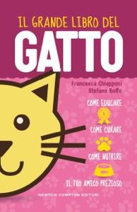Il grande libro del gatto Book Cover
