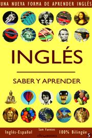 Inglés: Saber y Aprender book